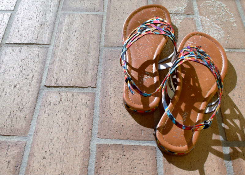 sandals at tween waters inn and resort captiva island florida eileen cotter wright
