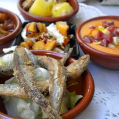 Best Things to Eat Along Spain's Costa del Sol