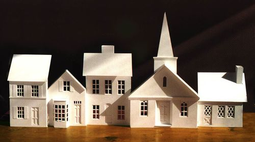 Cricut Family Tree Template