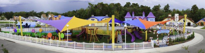 Matthew's Boundless Playground
