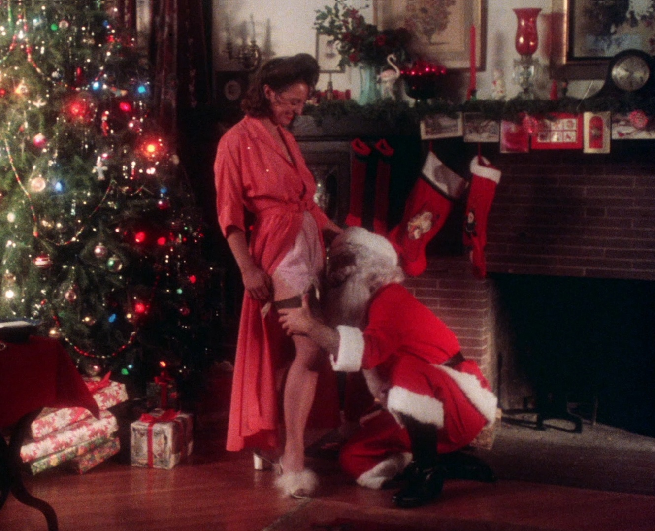 Evil Christmas.Christmas Evil 1980 Not Your Typical Holiday Slasher