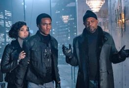 REVIEW: Blaxploitation Sequel <i>Shaft</i>