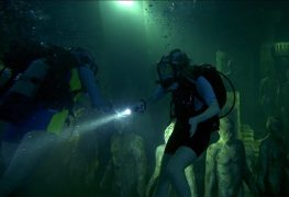 REVIEW: <i>47 Meters Down: Uncaged</i>