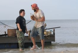 REVIEW: <i>The Peanut Butter Falcon</i>