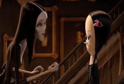REVIEW: <i>The Addams Family</i>