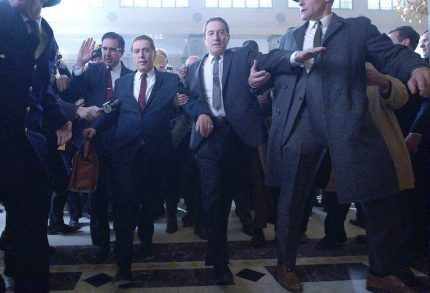 Review: <i>The Irishman</i>