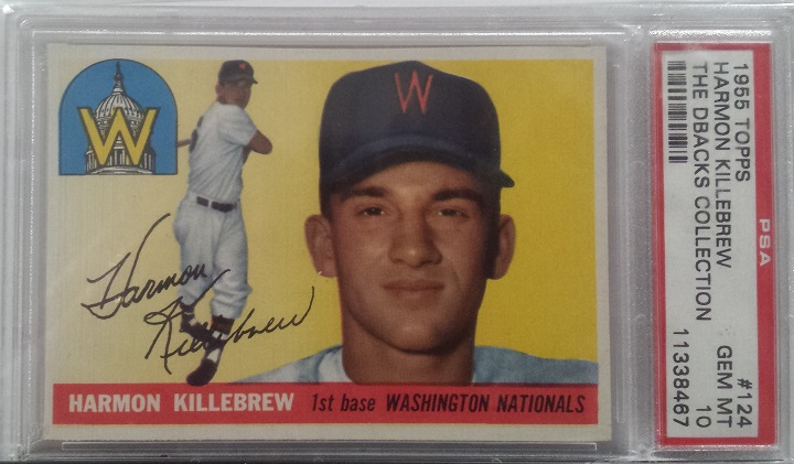 The Irrational Allure of Baseball Cards: Ken Kendrick's Ultimate Collection