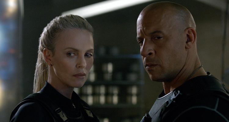 REVIEW: The Fate of the Furious Keeps Replaying the Old Dramas