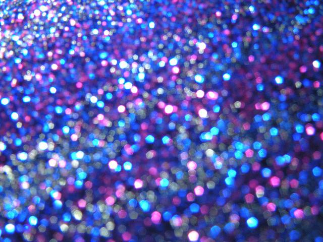 Falling Glitter Wallpaper Oklahoma Cops Think Falling Glitter Might Be A Biochemical