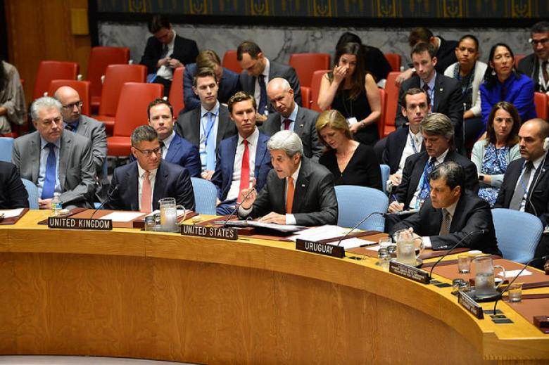 Republicans File Bill To Terminate United Nations Membership And Revoke Diplomatic Immunity