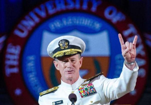 Retired Navy Admiral Asks Trump To Revoke His Clearance, Too!