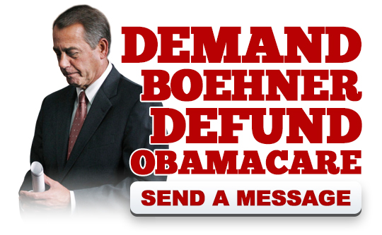 Dont Fund Obamacare