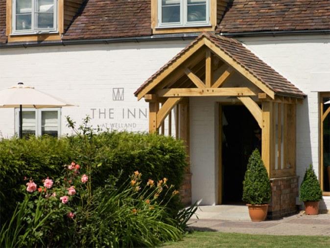 The Inn at Welland