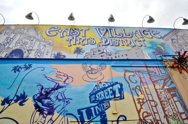 Long Beach Studio Tour And Art Walk