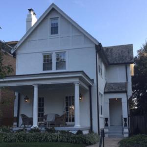 Tudor - Crestwood