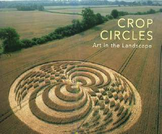 2020 New Crop Circle Southern England. Live and Direct. 28th May. Art-in-the-Landscape
