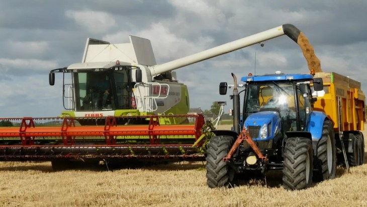 What Is Commercial Agriculture