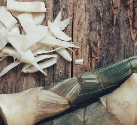 Bamboo Shoots and Cancer