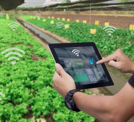 IoT-based Smart Agriculture System Using E-Carbage