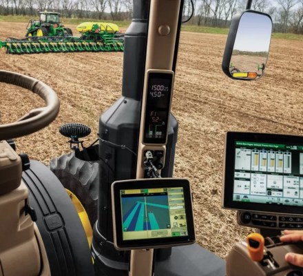 Technology Adaptation in Cyprus Farming