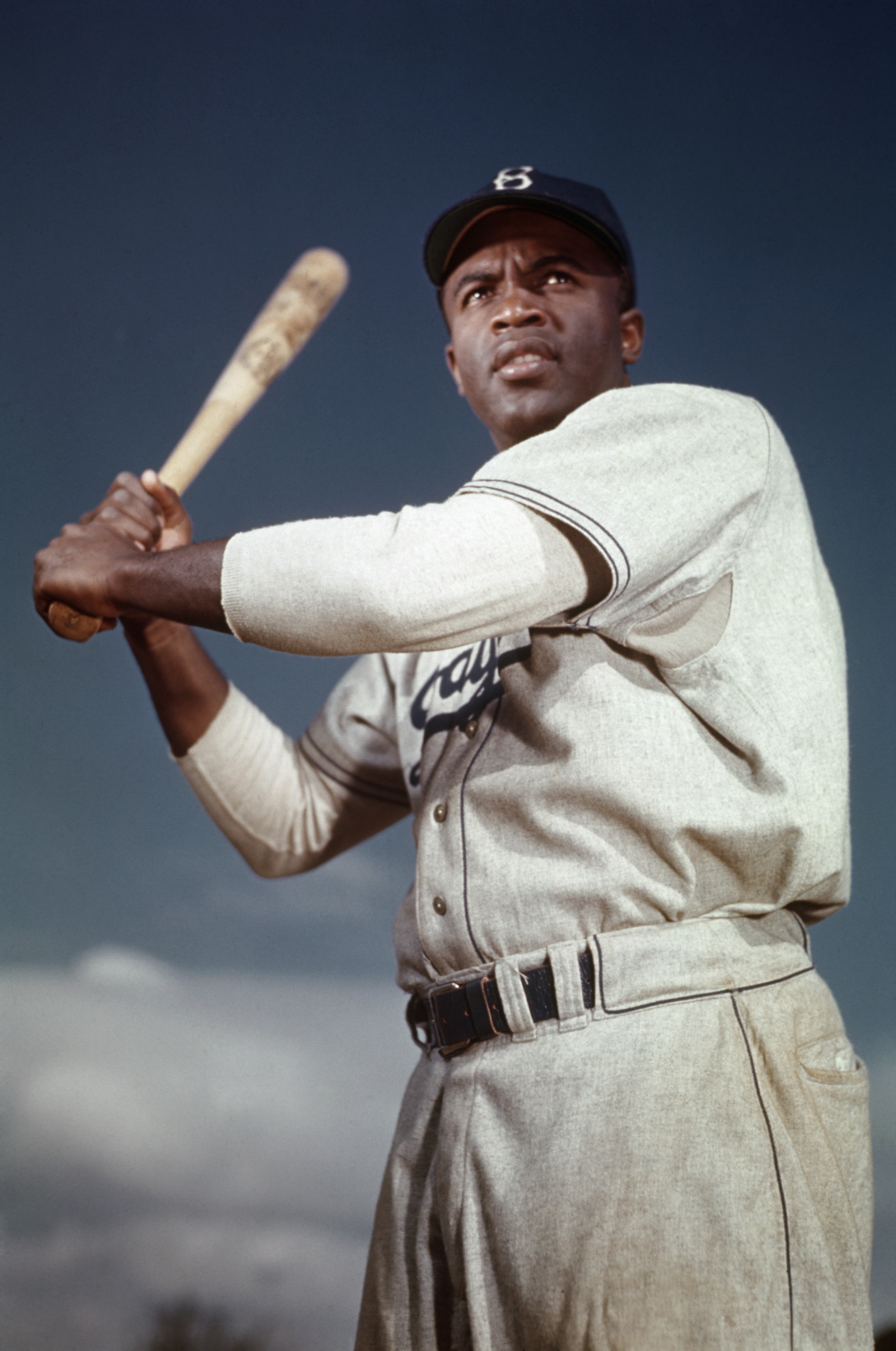 Jackie Robinson Fight For Equality History