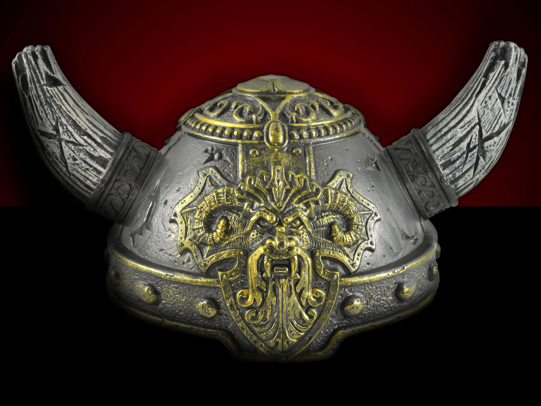 Did Vikings Really Wear Horned Helmets