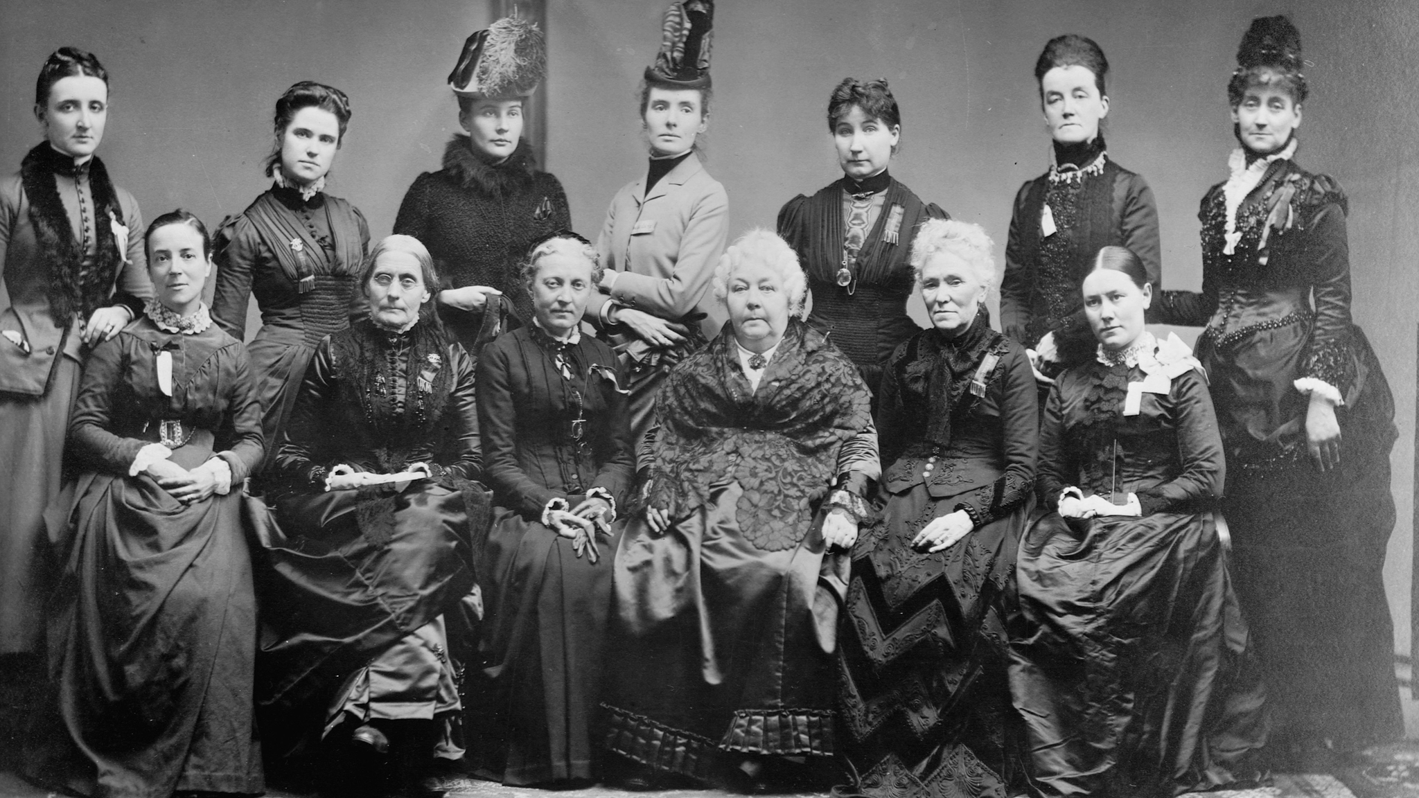 The Women S Suffrage Movement Started With A Tea Party