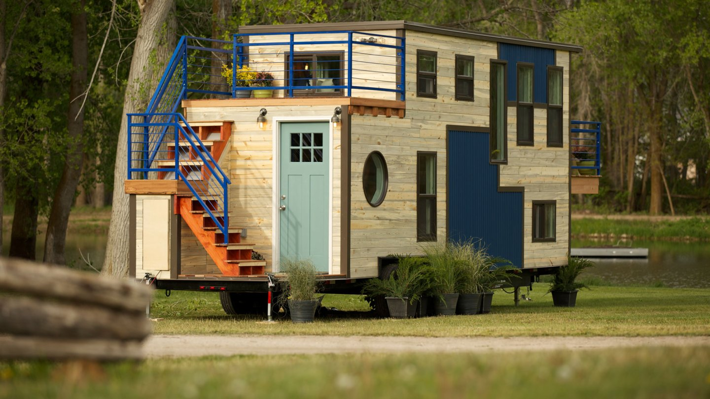 Tiny House Nation Full Episodes Video More Fyi