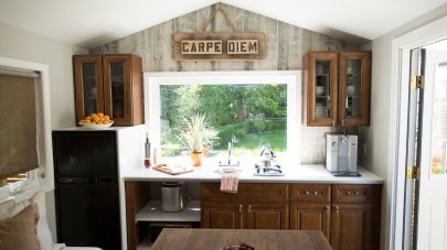 Tiny House Nation Full Episodes Video More A E