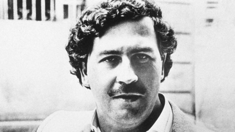 Who Really Killed Pablo Escobar A E