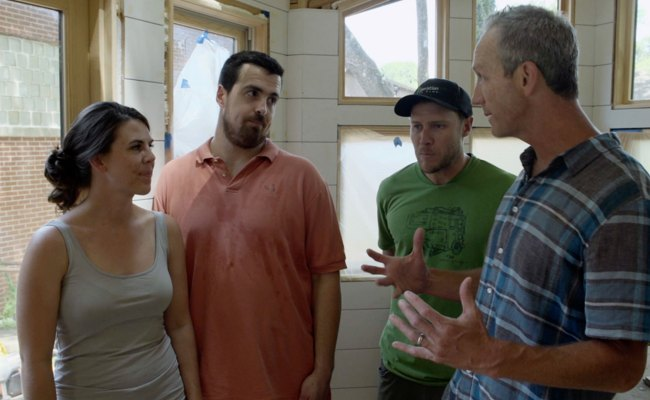 Watch Tiny Forever After Full Episode Tiny House Nation