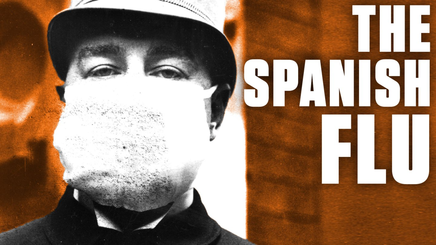 Spanish Flu - Symptoms, How It Began & Ended - HISTORY