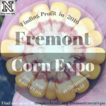KTIC Radio Extension Corner: Fremont Corn Expo