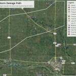 KTIC Radio Extension Corner: Wind-Damaged Corn