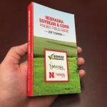 New Nebraska Soybean & Corn Pocket Field Guide Available