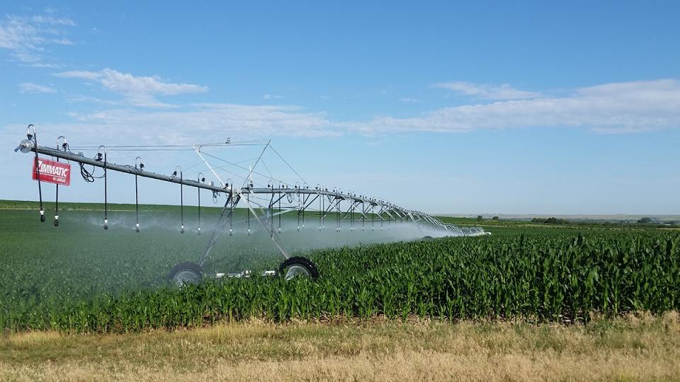central plains irrigation conference