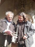 Philippe et Luc