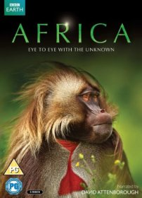 David attenborough - Africa