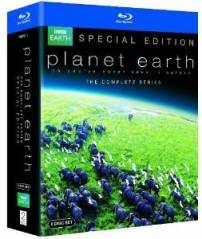 David attenborough - Planet Earth