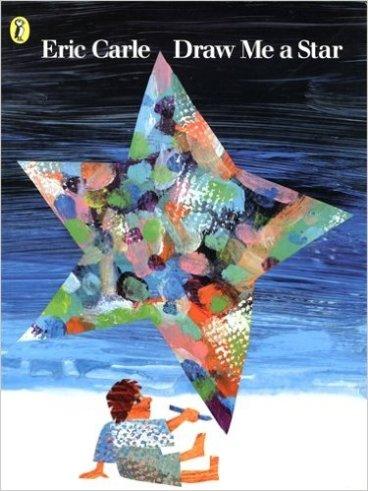 Eric carle - draw me a star