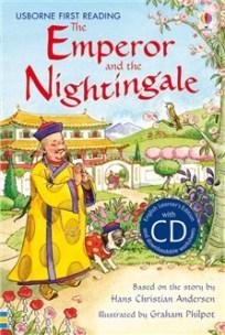 Usborne audio book -emperor-and-nightingale