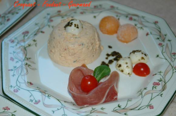 bavarois de tomate - decembre 2008 053 copie