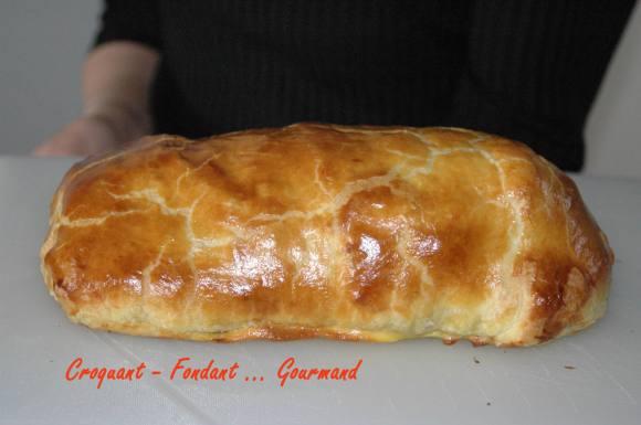 Filet de bœuf en croûte de champignon decembre 2008 129 copie