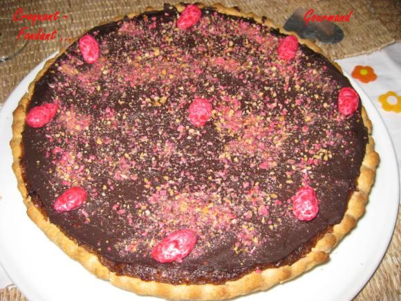 Tarte royale au chocolat - mai 2009 204 copie