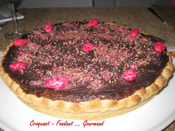 Tarte royale au chocolat - mai 2009 205 copie