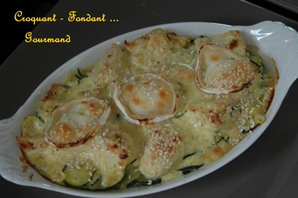 Cassolettes de courgettes au poulet et au curry - mai 2009 140 copie