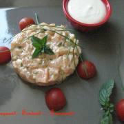 Tartare de saumon - juillet 2009 157 copie