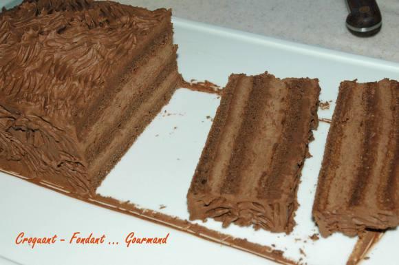 Pavé double chocolat au Cointreau - juillet 2009 253 copie