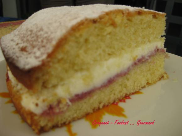 Torta paradiso al mascarpone - octobre 2009 108 copie