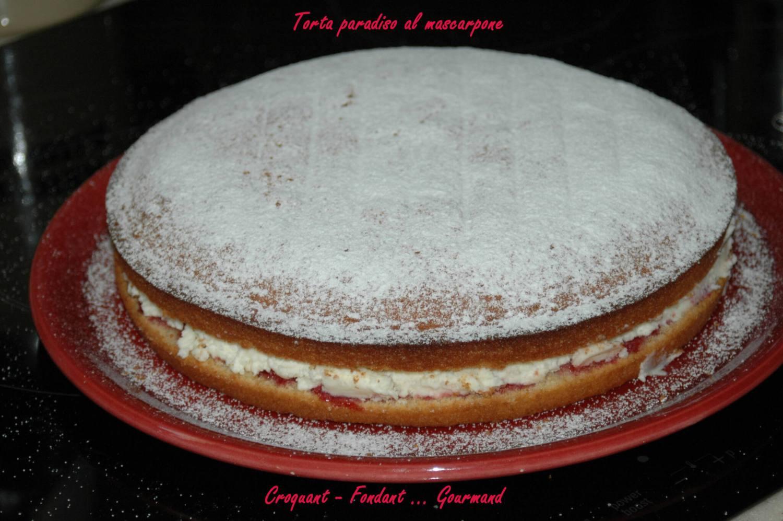 Torta paradiso al mascarpone - septembre 2009 148 copie